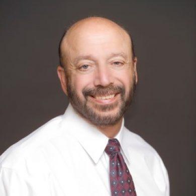 Dr. Paul Horn