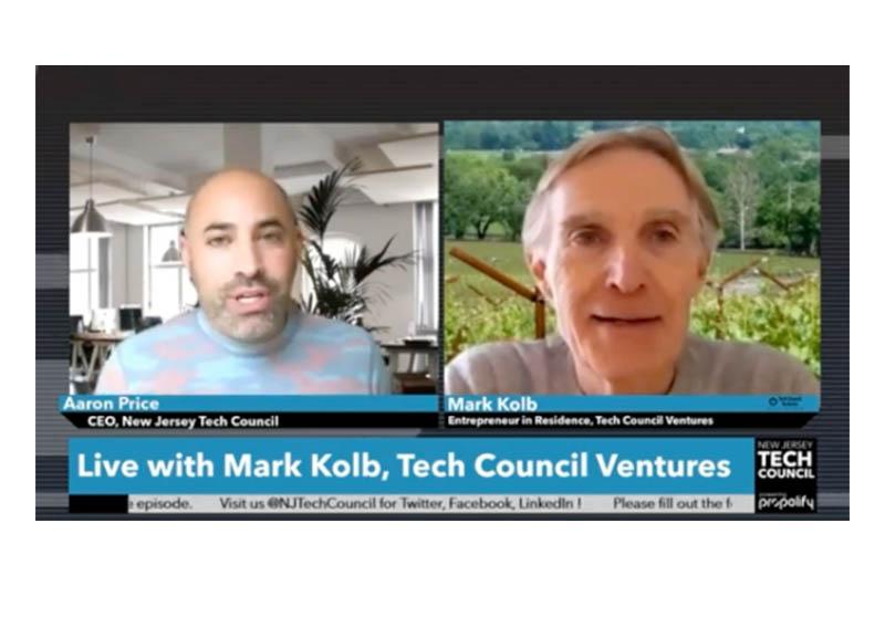 NJTC live with Mark Kolb 04.29.2020