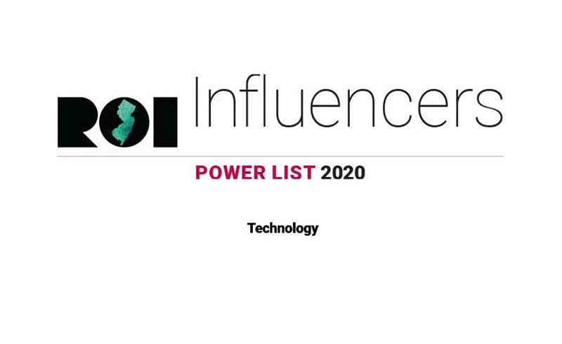 Jim Gunton & Steve Socolof on ROI Influencers Power List 2020: Technology