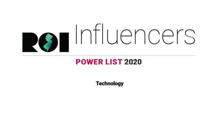 Jim Gunton & Steve Socolof on ROI Influencers Power List 2020: Technology