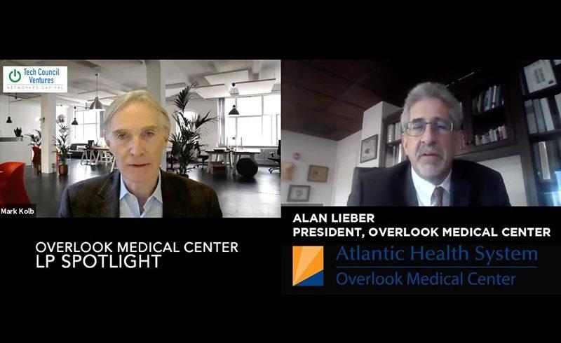 LP Spotlight: Atlantic Health System – Overlook Medical Center