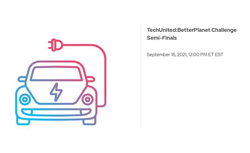 TechUnited:BetterPlanet Challenge Semi-Finals